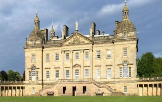 Visit Houghton Hall nearby in Norfolk