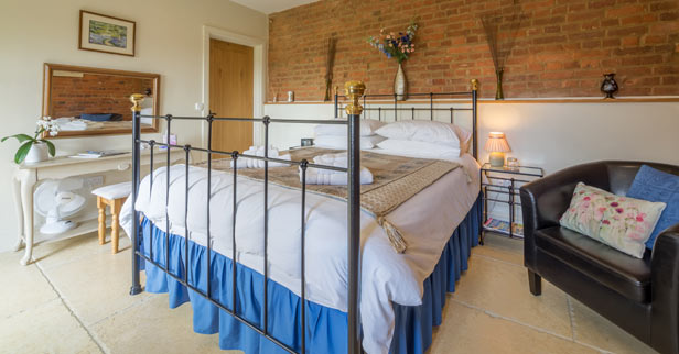 West Heath Barn Luxury Self Catering Accommodation And Bed