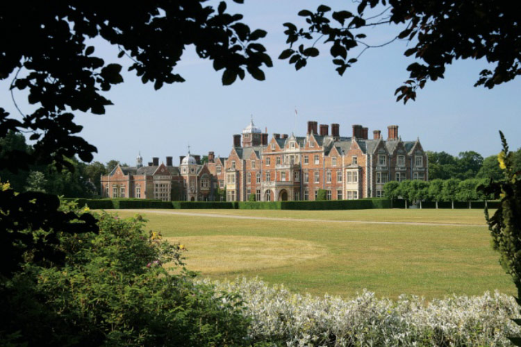 Luxury Bed Breakfast And Self Catering Accommodation In Norfolk Near Sandringham