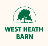 West Heath Barn Luxury Self-Catering Accommodation and Bed & Breakfast in Norfolk Logo