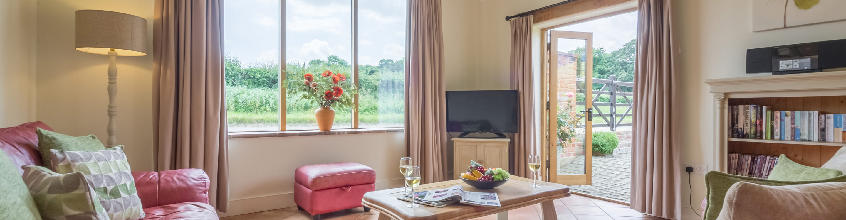 Self-Catering Accommodation in Norfolk