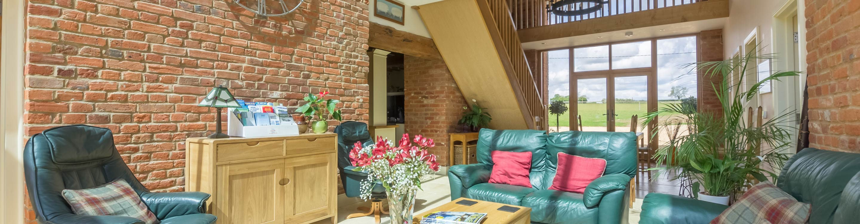 Luxury Bed & Breakfast Accommodation in Norfolk