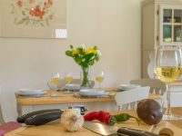 The Cart Lodge Cottage at West Heath Barn Self-Catering Accommodation in Norfolk