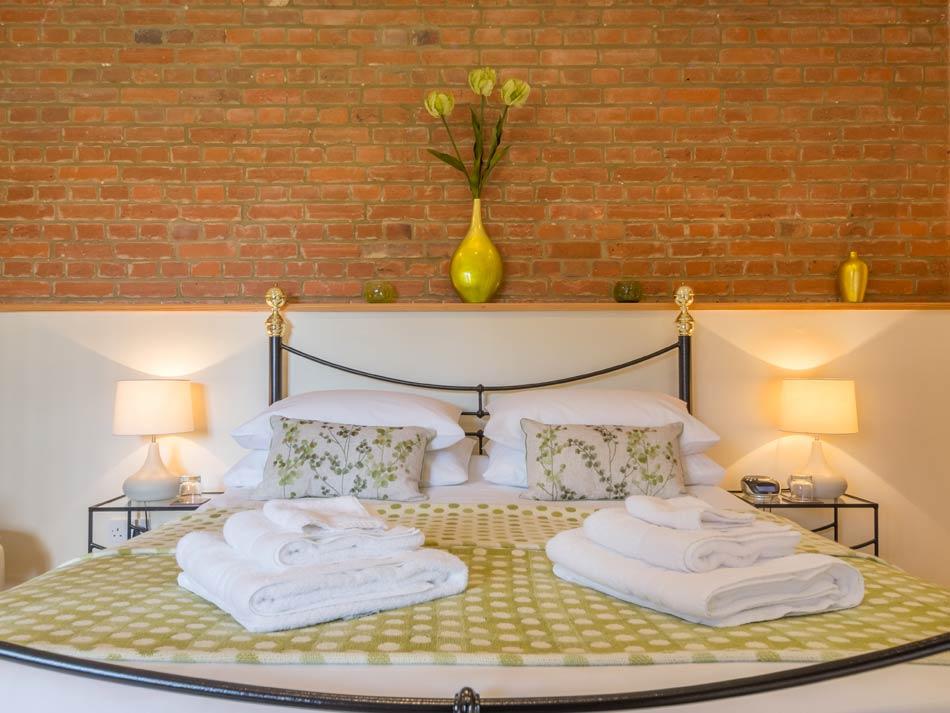 Luxury Bed & Breakfast Accommodation in Norfolk