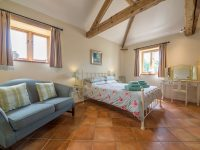 The Dairy Cottage at West Heath Barn Self-Catering Accommodation in Norfolk