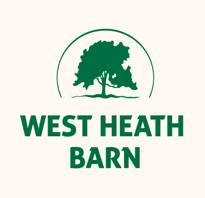 West Heath Barn Luxury Self-Catering Accommodation and Bed & Breakfast in Norfolk Retina Logo