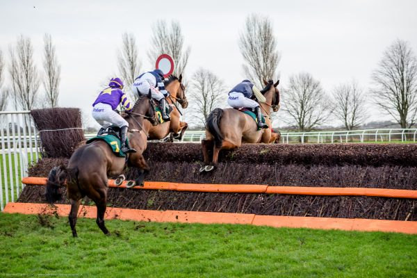 Enjoy a day out at the races at Fakenham Race Course